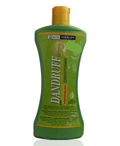 Roots Therapy Anti Dandruff Conditioner With Pyrithione Zinc  120z\355ml