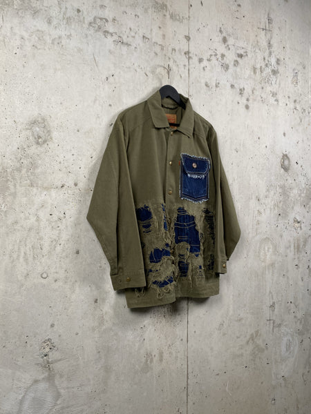 Arte et Labore Type II / Military Jacket - Faulkner