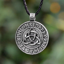 Load image into Gallery viewer, Celtic Knot Necklace - Mindgasm