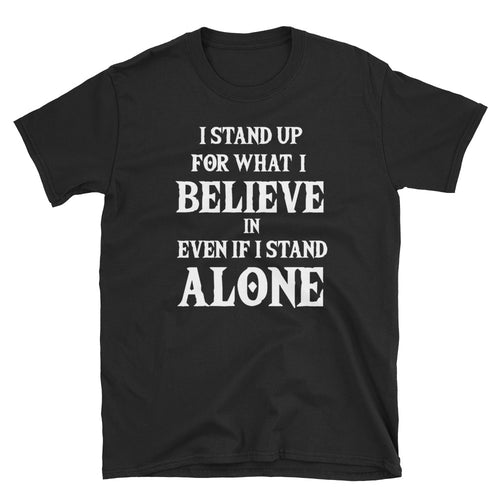 Stand Alone - Tee - Viking Valor