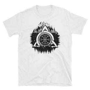 Helm Of Awe - Tee - Viking Valor
