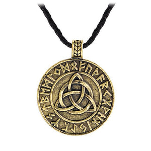 Celtic Knot Necklace - Mindgasm