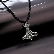 Load image into Gallery viewer, Mjolnir Necklace - Mindgasm
