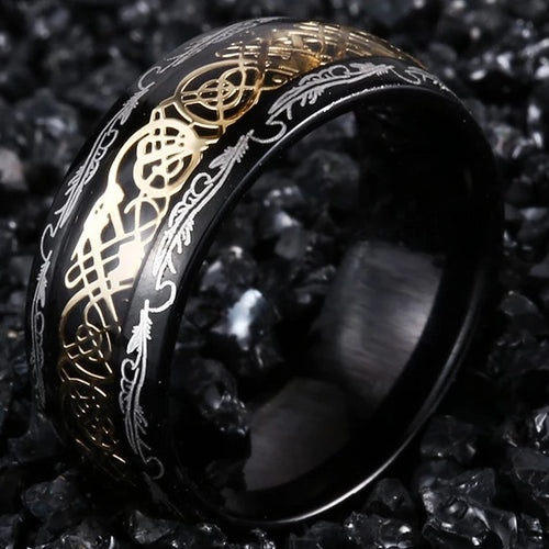 Elite Dragon Ring