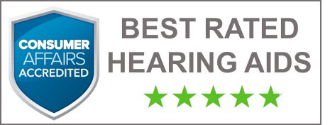 Best rated hearing aids