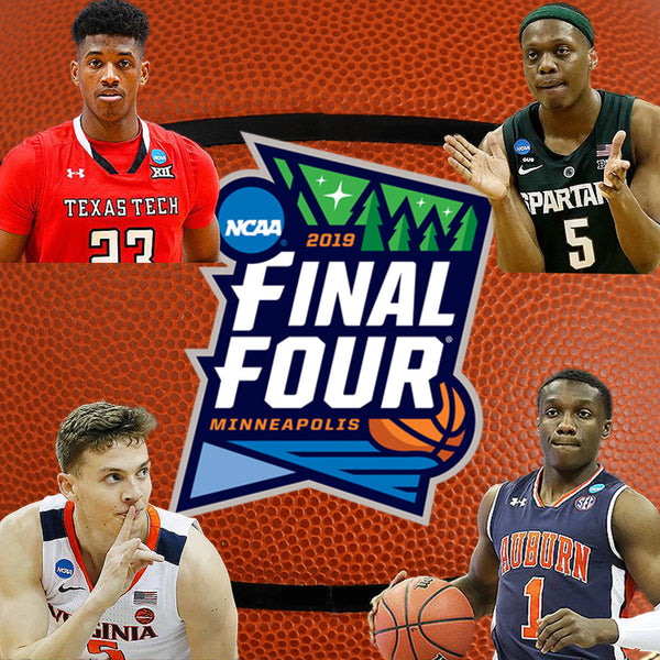 Final Four Preview | Line Vision 360