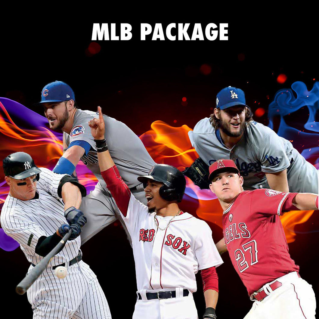 MLB Package - Line Vision 360 | #1 Sports Betting Consultants! Get Winning Picks Today from Top Sports Handicappers