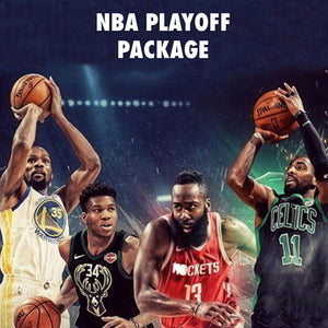 NBA Playoff Package - Line Vision 360 | #1 Sports Betting Consultants! Get Winning Picks Today from Top Sports Handicappers