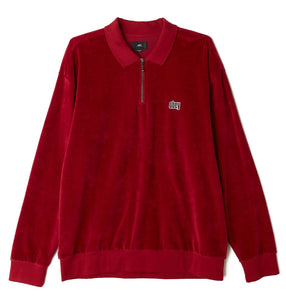 You added <b><u>Obey - Buster Classic LS Polo</u></b> to your cart.