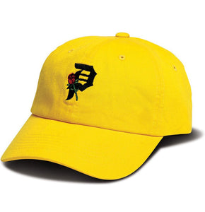 You added <b><u>Primitive - Rosebud Dad Cap</u></b> to your cart.