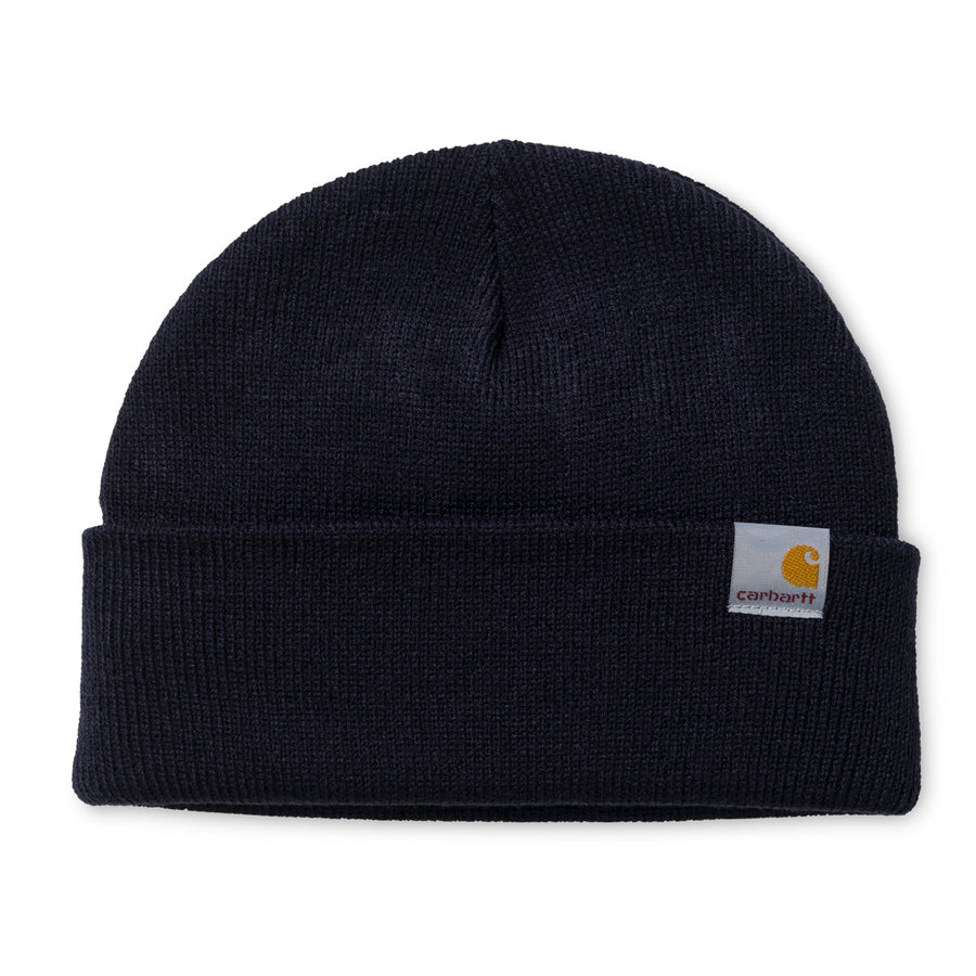 Carhartt WIP - Stratus Hat Low - Dark Navy