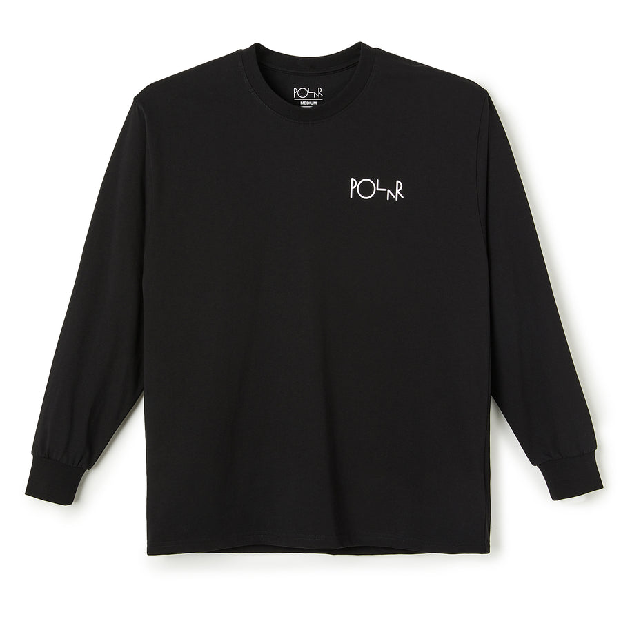 Polar Skate Co. - ACAB Fill Logo LS