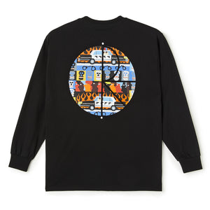You added <b><u>Polar Skate Co. - ACAB Fill Logo LS</u></b> to your cart.