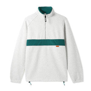 You added <b><u>Butter - AXIS 1/4 ZIP PULLOVER</u></b> to your cart.