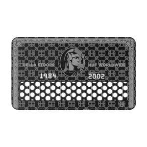 You added <b><u>HUF - BLACK CARD SHREDER</u></b> to your cart.