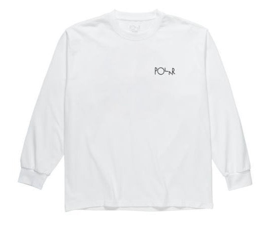 polar skate co callistemon longsleeve t-shirt set forfra