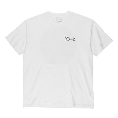 polar fill logo t-shirt set forfra