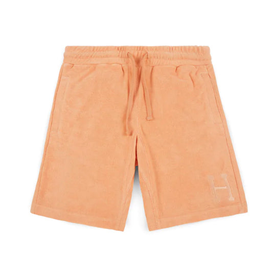 CLAYTON SHORT ORANGE FRONT