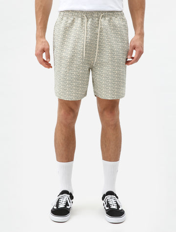 Dickies - Cave Point Shorts - Cream