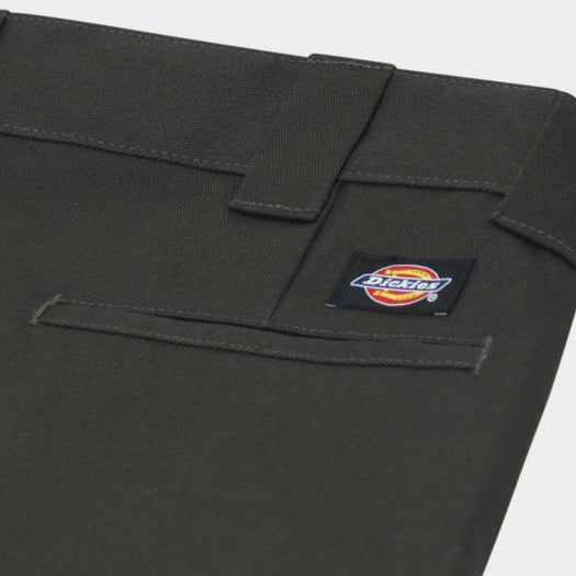 Dickies - 873 Slim Straight - Olive Green