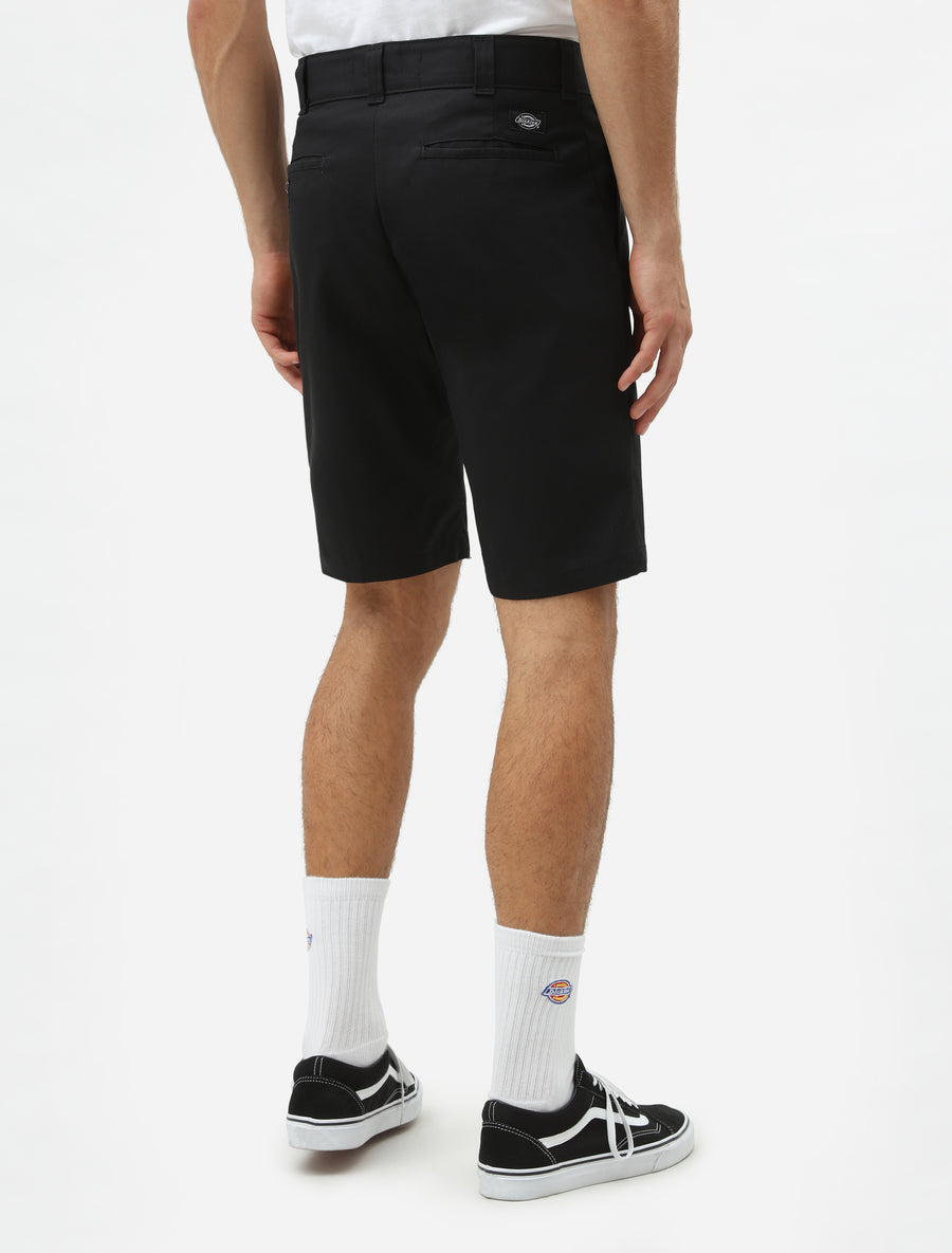 Dickies - Industrial work Shorts Black