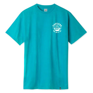 You added <b><u>HUF - DRAINED S/S TEE</u></b> to your cart.