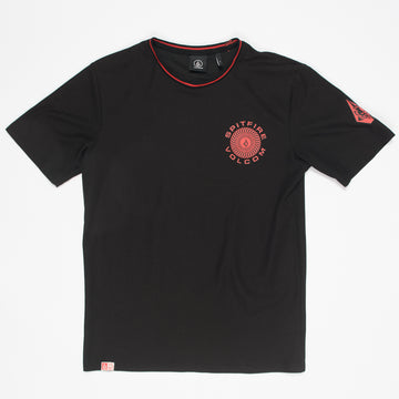 Recycle - spitfire x volcom tee