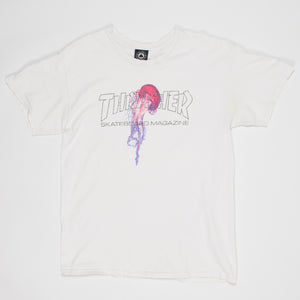 You added <b><u>Recycle - Thrasher Magazine Tee</u></b> to your cart.
