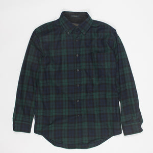You added <b><u>Recycle - Pendleton UldSkjorte</u></b> to your cart.