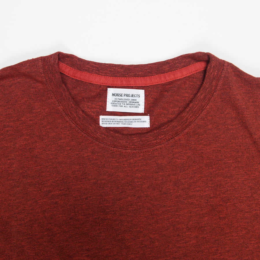 Recycle - Norse Projects T-shirt