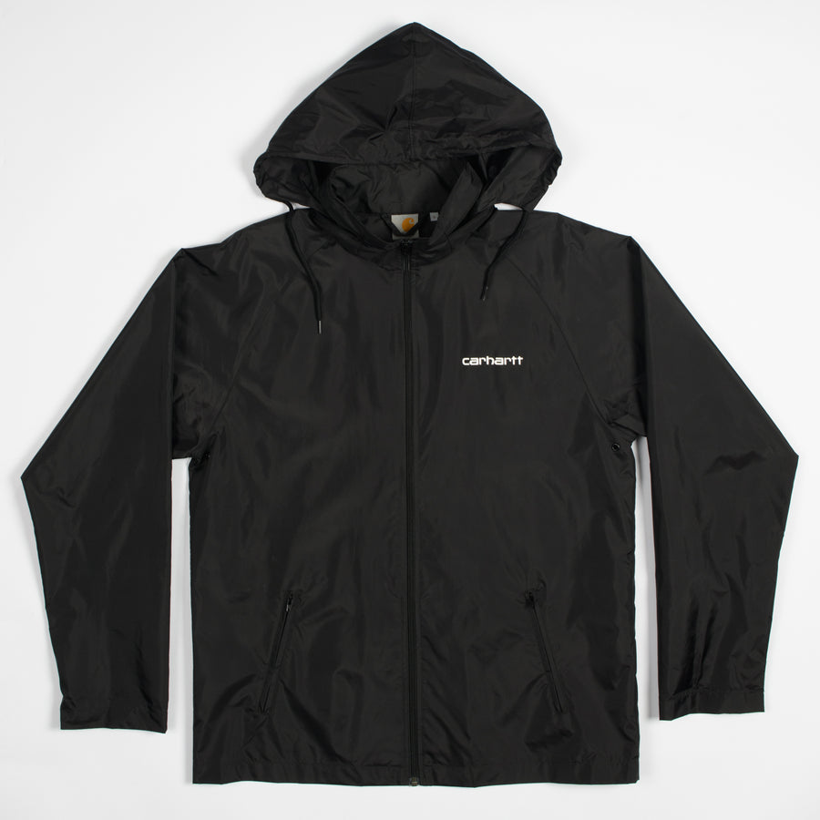 Carhartt Jakke - Recycle - L