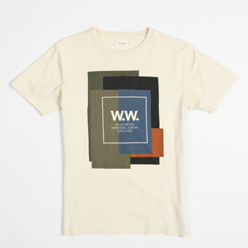 Recycle - Wood Wood T-shirt