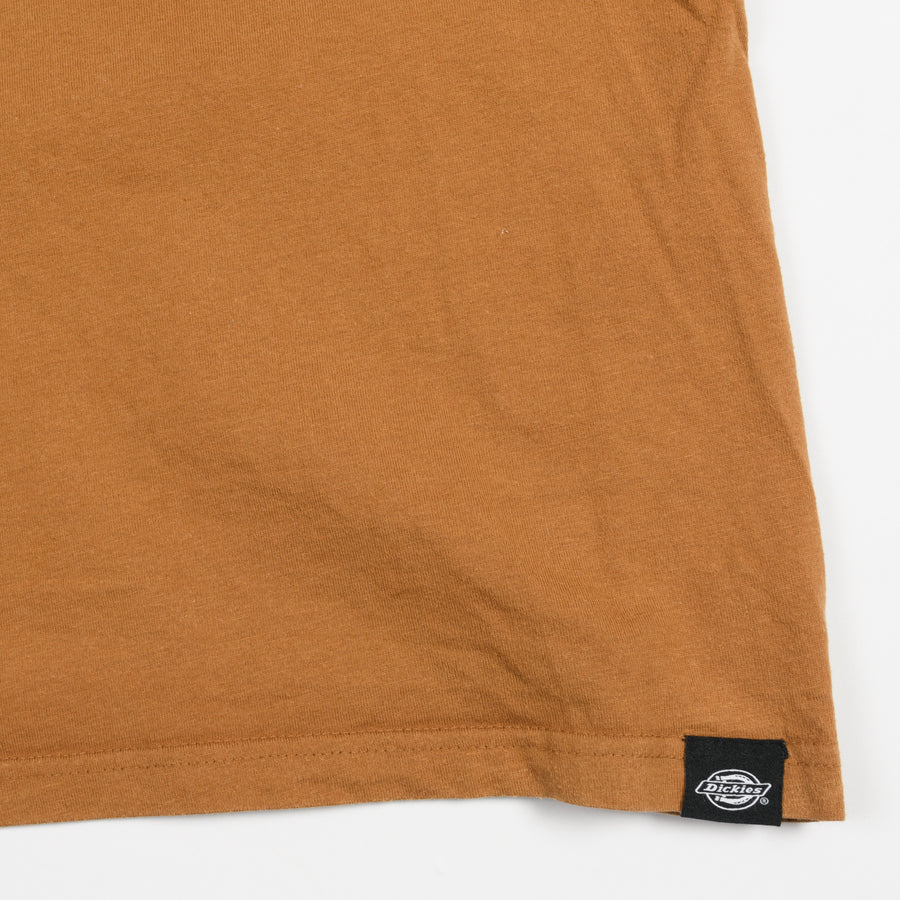Dickies T-shirt - Recycle - S