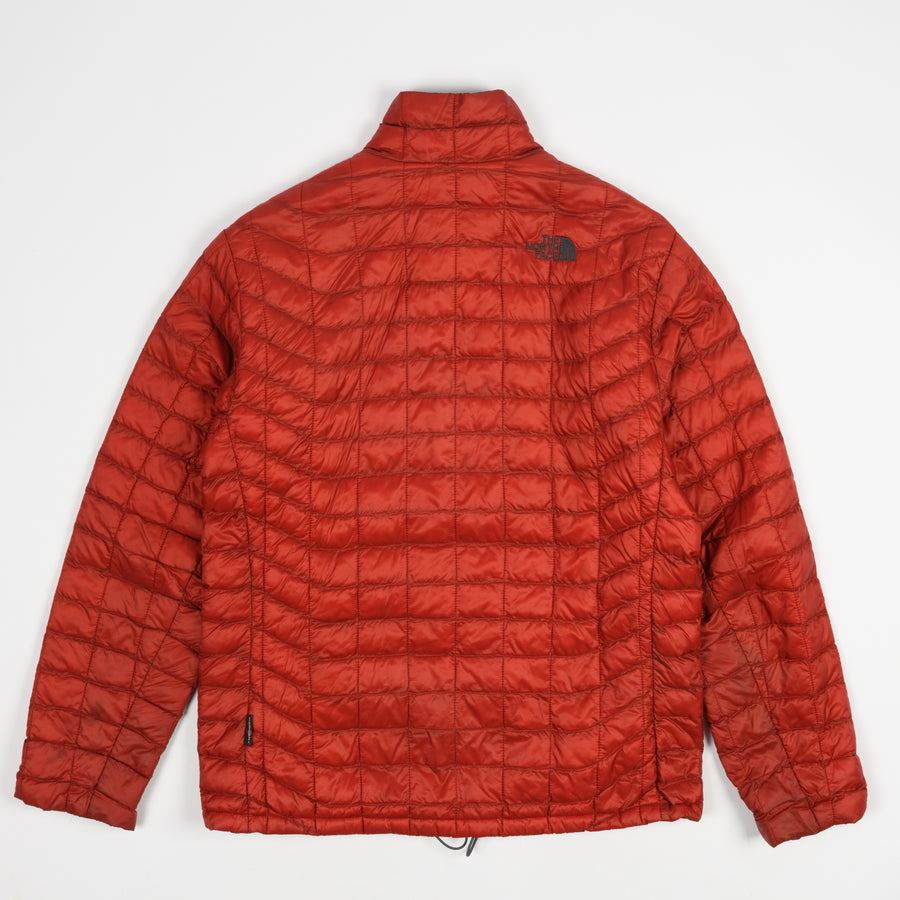 North Face - Recycle - L