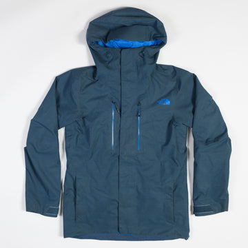 North Face Jakke - RECYCLE - S