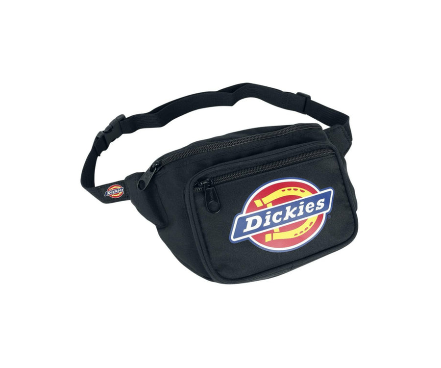 Dickies horseshoe bag sort set forfra