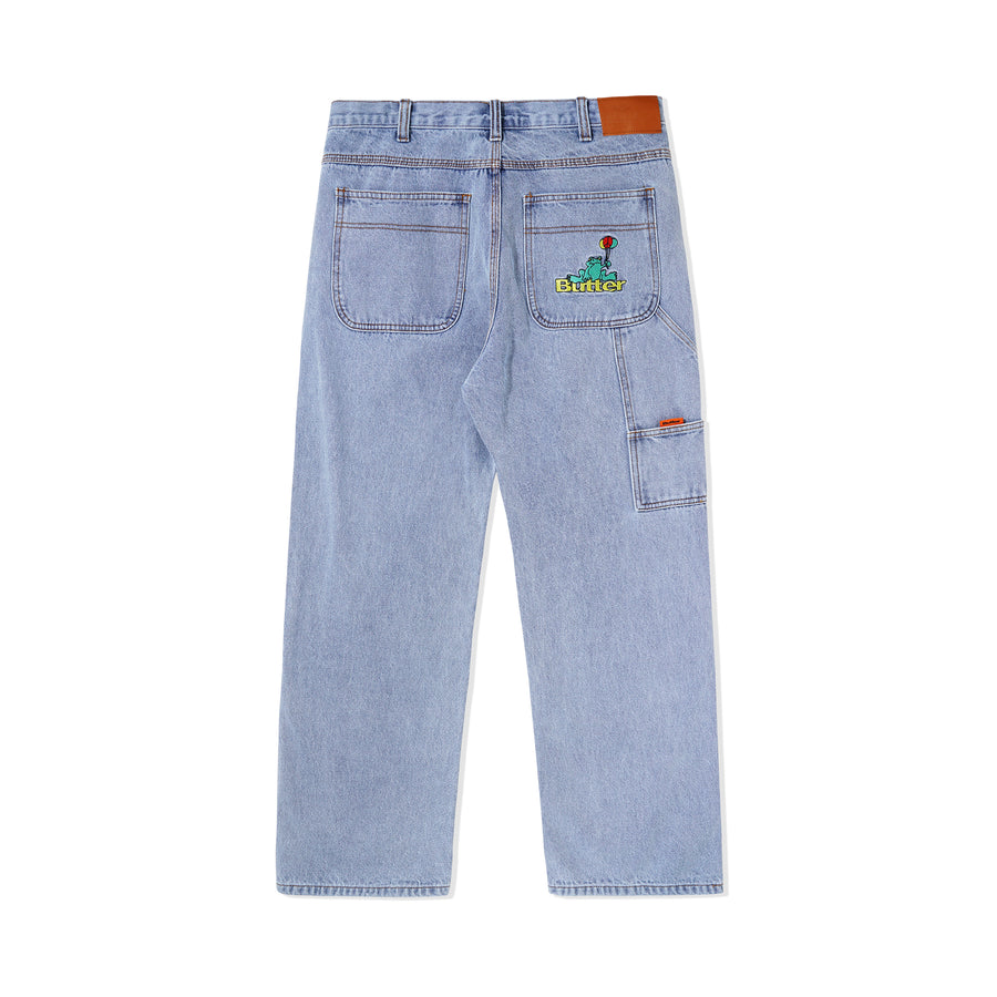 Butter - Frog Denim Bukser