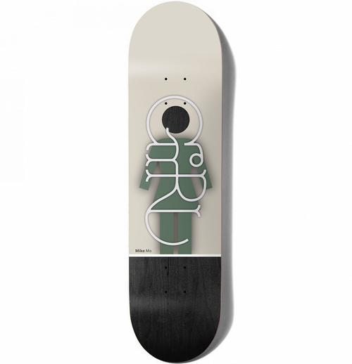 Girl Skateboard Mike mo pro board