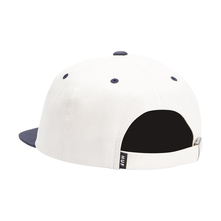 HUF - HUF 98 LOGO 6 PANEL HAT