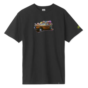 You added <b><u>HUF - BODE TAXI S/S TEE</u></b> to your cart.