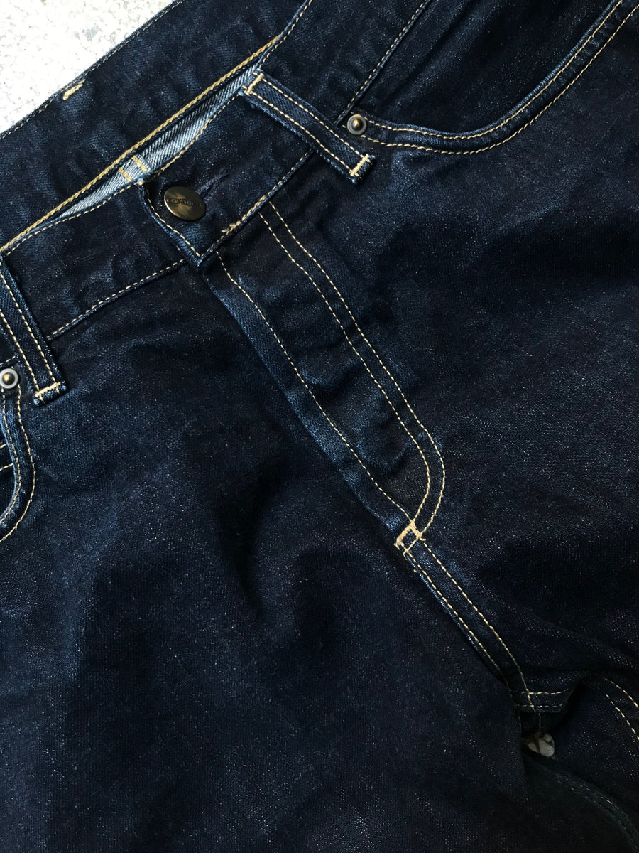 RECYCLE - CARHARTT JEANS