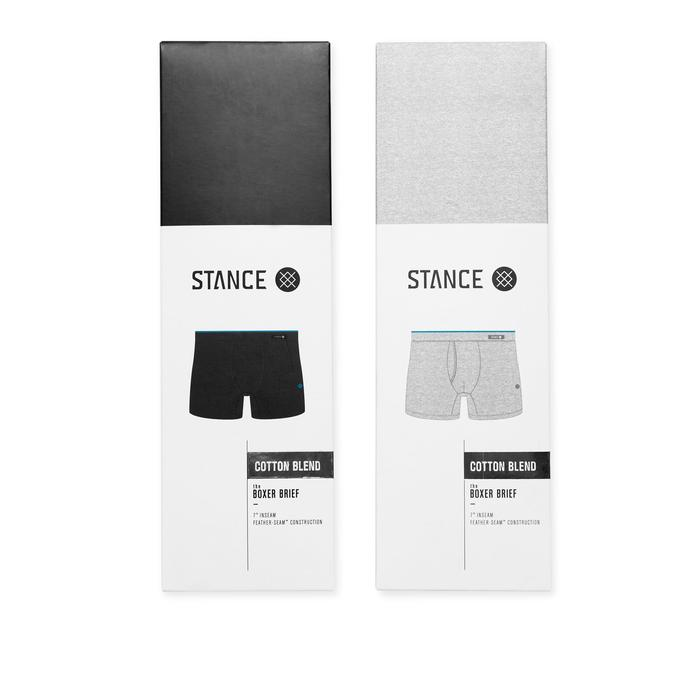 STANCE - THE BOXER - Standard 2 Pack