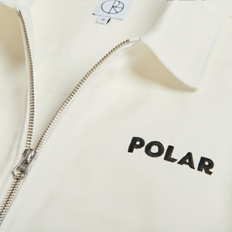 polar-skate-co-notes-denim-jakke-jacket-skateboarding-streetwear-oceanstore-ivory