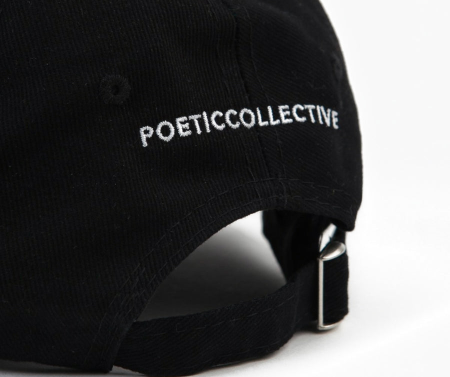 Poetic Collective - Classic Cap Sort