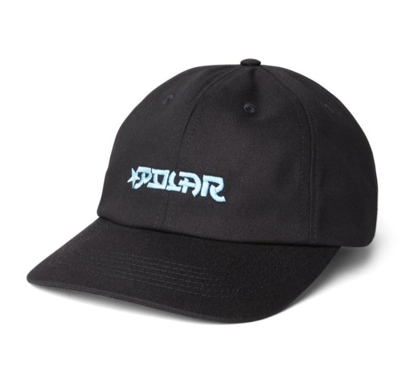Polar Skate Co. - Star Cap