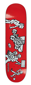 You added <b><u>Polar Skate Co. - NICK BOSERIO - Cash is Queen - Red</u></b> to your cart.