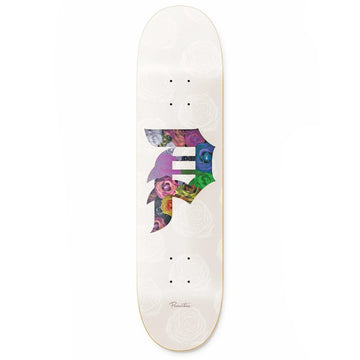 Primitive Skateboards  -