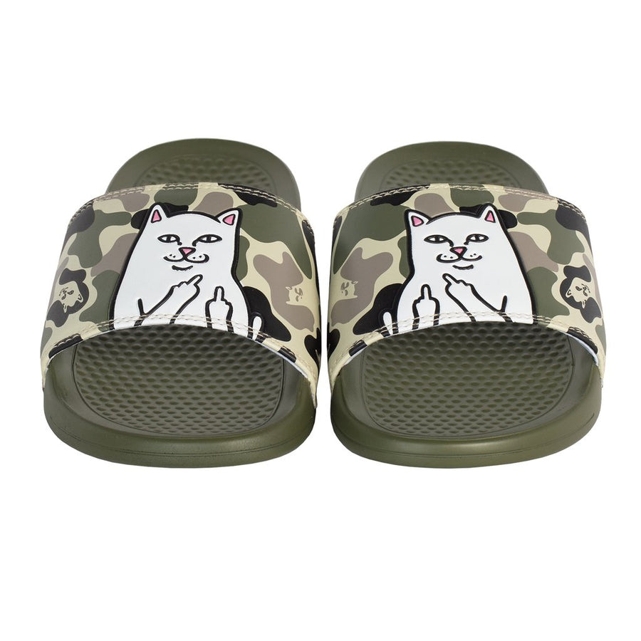 Ripndip - Lord Normal Slides
