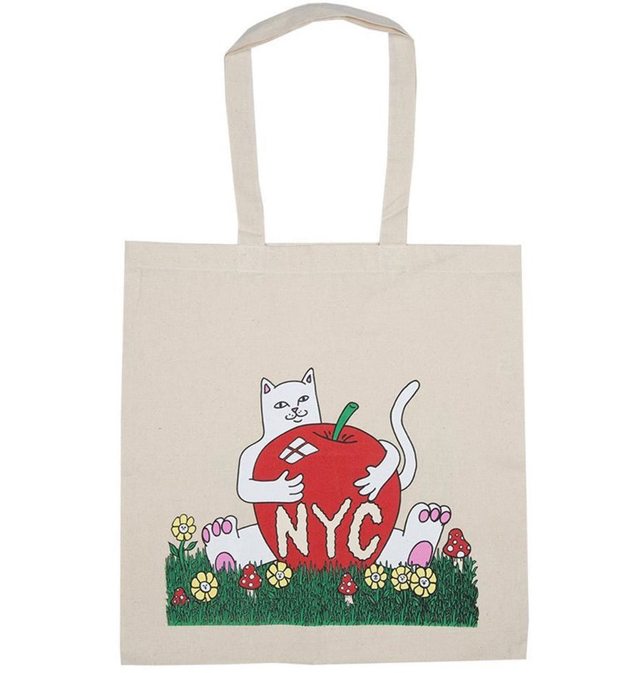 Ripndip - New York Tote Bag