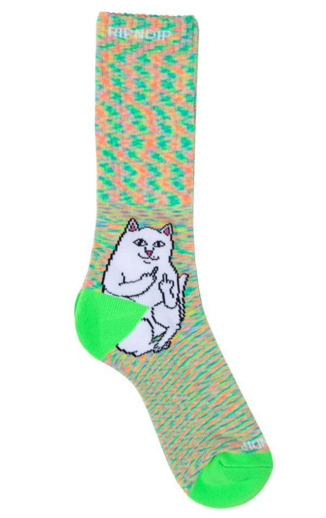 RIPNDIP - Lord Nermal Socks - One Size